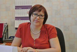 Иванова Лариса Николаевна
