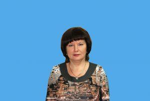 Максименко Инна Юрьевна