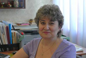 Якупова Зульфия Мубараковна